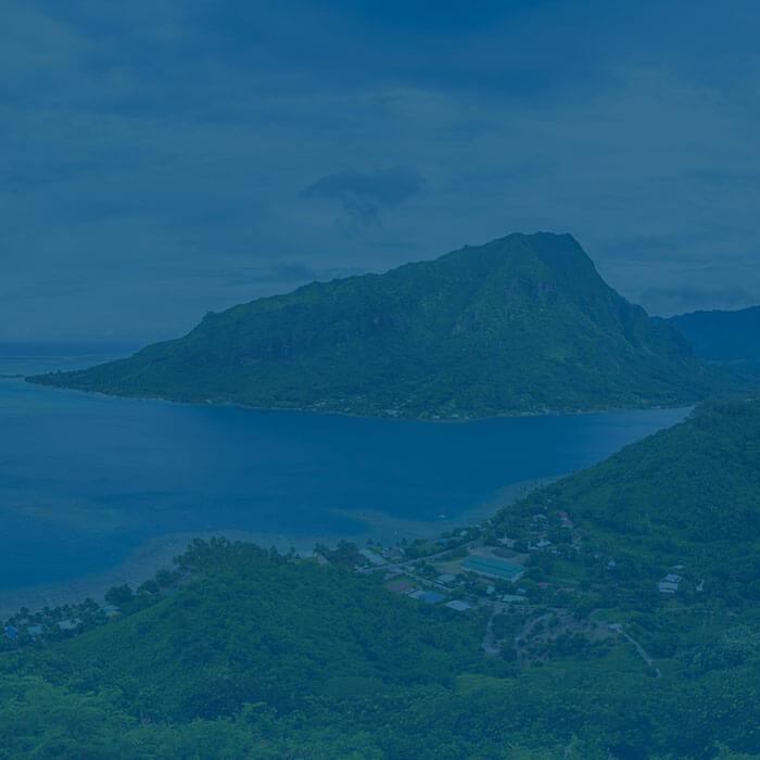 2 archipels, côté luxe