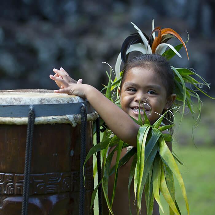 tahitian language