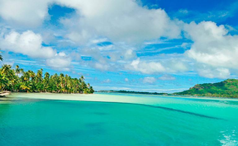 Combiné découverte & plongée – 2 archipels