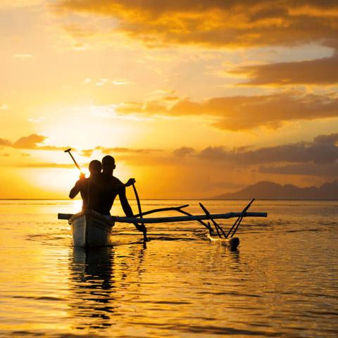 Au Cœur de la Polynésie Authentique
