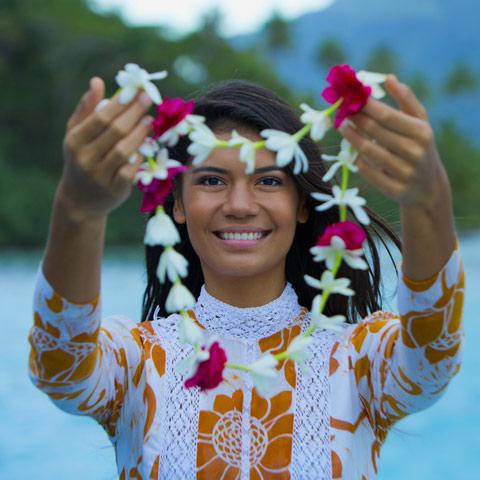 La Polynésie par les Polynésiens