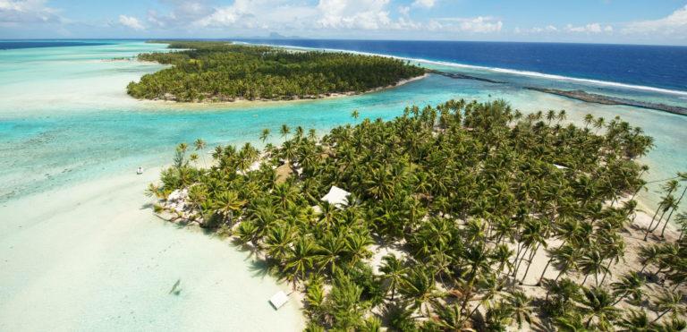 Combiné découverte 4 îles de la Société : Tahiti, Moorea,Huahine,Bora Bora