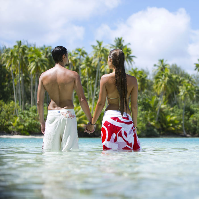 Voyage de Noces complet avec toutes les facettes de la Polynésie