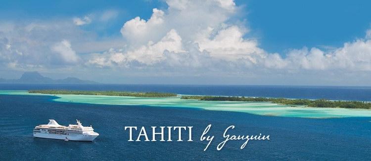 Tahiti : les Îles de la Société Croisière de 8 jours / 7 nuits