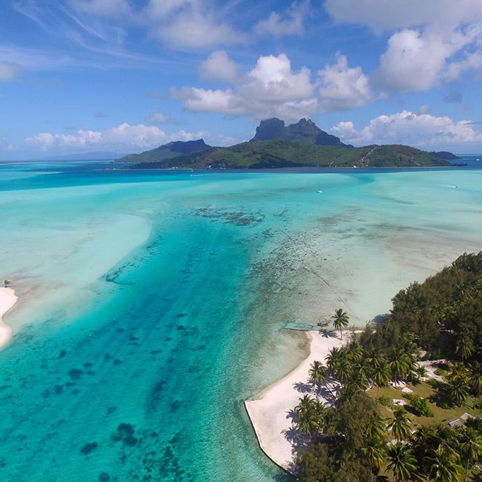 Maeva : Croisière voile et plongée de la Société aux Tuamotu