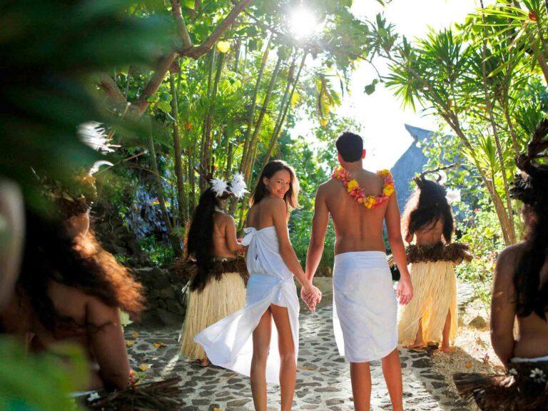 Maeva : Voyage De Noces Polynésie – Hôtels Sofitel