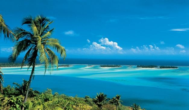 Découvrez les îles de Tahiti à Moorea | Croisière Paul Gauguin
