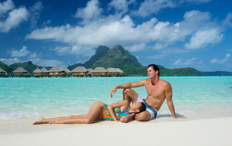 Maeva : Combiné 3 îles Polynésie