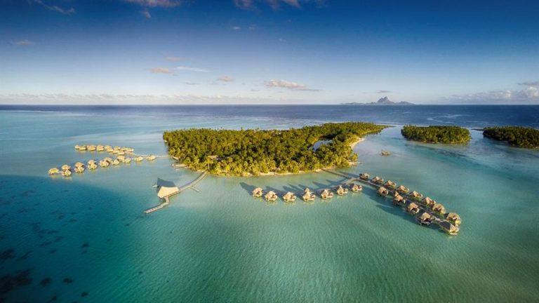 Séjour Luxe Polynésie – Taha'a Island Resort and Spa 5*