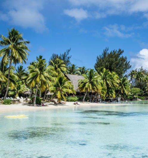 MANA VOYAGES – Combiné 4 îles en hébergements authentiques