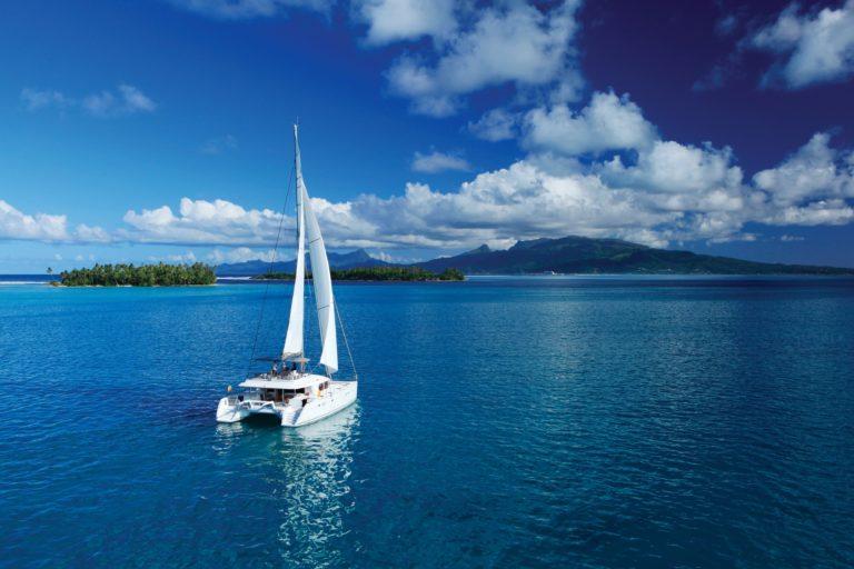 Séjour exclusif à bord d'un catamaran privé ! ⛵
