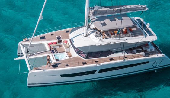 Croisière Plongée aux Tuamotu | Aquatiki III