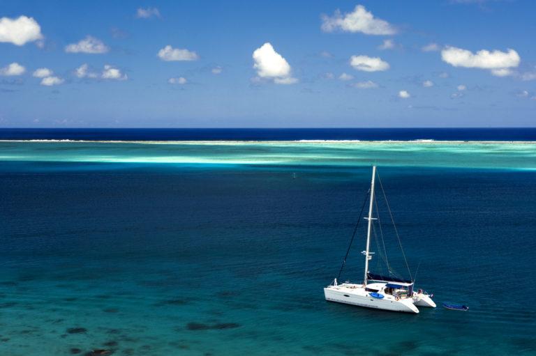Croisière de rêve en Polynésie