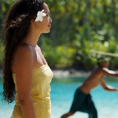 Authenticité Polynésienne