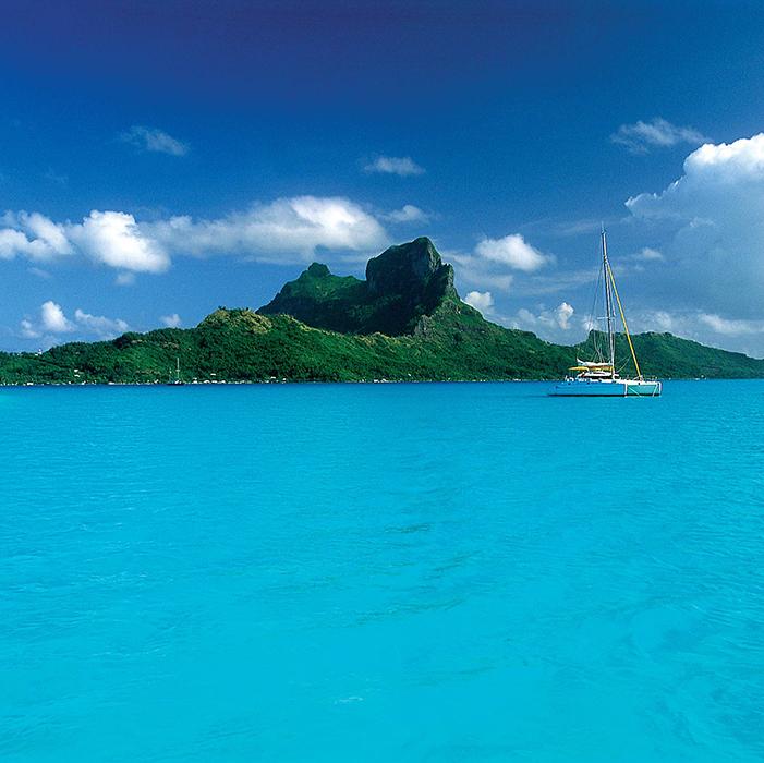 Tahiti Et Ses Îles – Entre Ciel et Mer