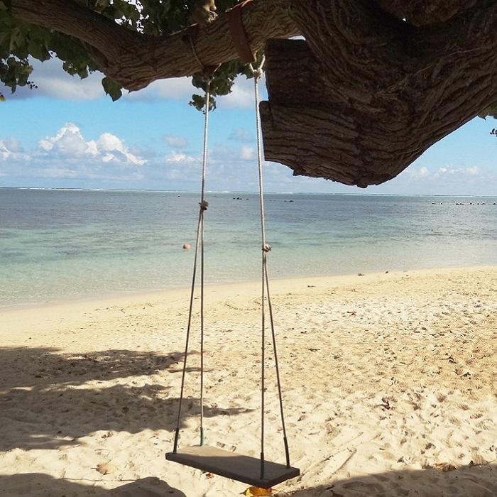 La Polynésie en famille