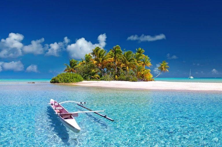 Découverte authentique et active des îles mythiques de la Polynésie