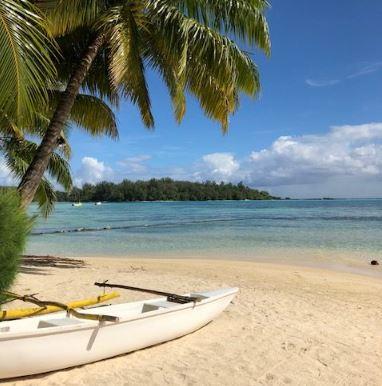 Tahiti 4 Iles à petit prix