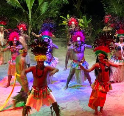Découverte de Tahiti et ses îles en Famille