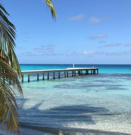 Découverte des îles et 1 Atoll en Famille