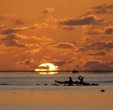 Tahiti 2 Iles à petit prix