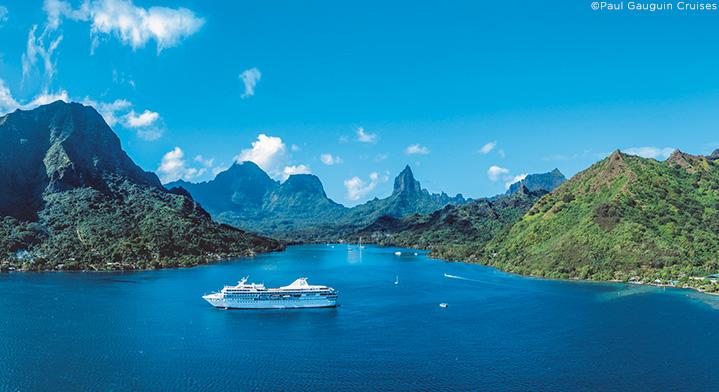 Îles de la Société et Tuamotu en Tout Inclus Prestige