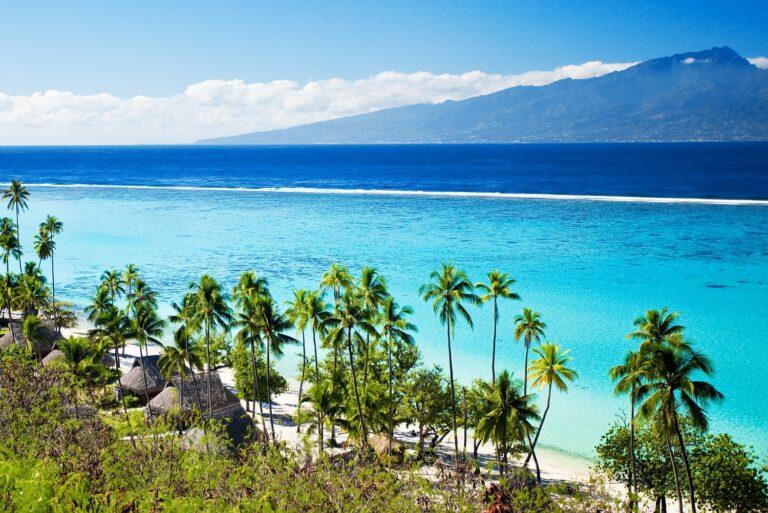 Voyage Moorea – Tahiti : Perles du Pacifique