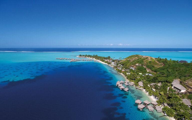 MAEVA : Votre séjour de Rêve en Polynésie – 9 Nuits – Tahiti, Moorea, Bora Bora