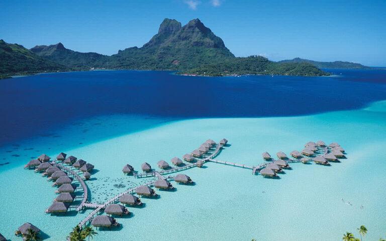 MAEVA : Votre voyage de Rêve en Polynésie – 9 Nuits – Tahiti, Moorea, Bora Bora