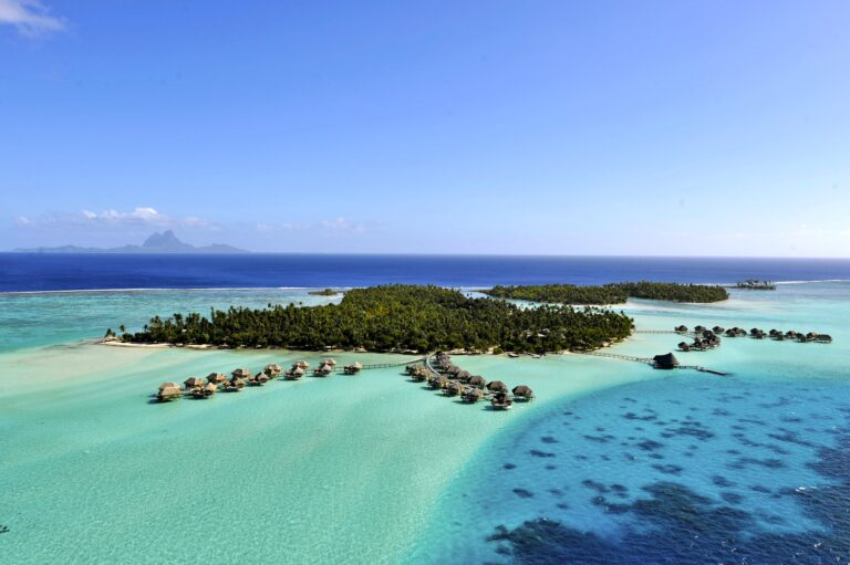 MAEVA : hôtels de luxe à prix exceptionnels – 1/2 pension offerte