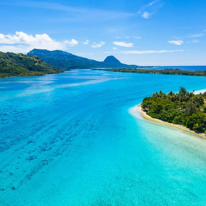 MAEVA – La Polynésie à prix doux – DEMI PENSION OFFERTE