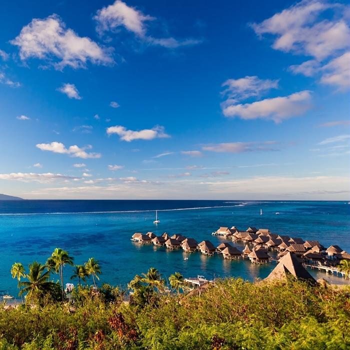 Voyage en amoureux en Polynésie : Le Meilleur du Pacifique Sud