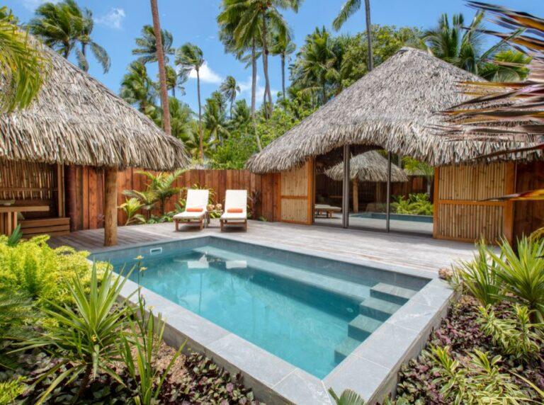 Maeva : Authenticité et luxe à la Polynésienne – Combiné 3 îles
