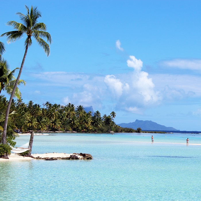 Combiné d'îles hors des sentiers battus : Tahiti – Huahine – Tahaa – Maupiti – Tikehau