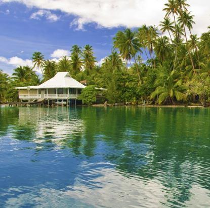 La Polynésie authentique : Tahiti – Moorea – Huahine – Raiatea – Bora Bora