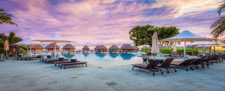 Maeva : Balade Polynésienne – Combiné 3 îles