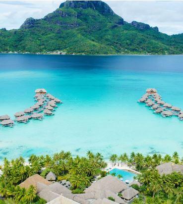 Maeva: Iles et Atolls en Hôtellerie de Luxe