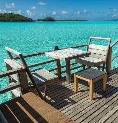 Maeva: Premier pas en Polynésie