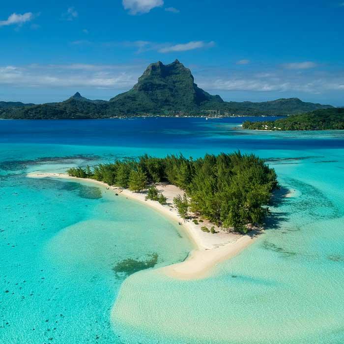 Maeva : Odyssée aux Iles de la Société : Tahiti, Moorea, Bora Bora, Huahine