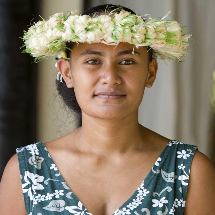 Maeva : Trio Royal de Polynésie