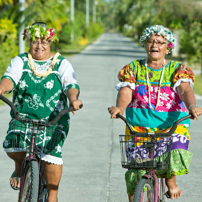 Atolls des Tuamotu : Tahiti, Tikehau, Rangiroa, Fakarava