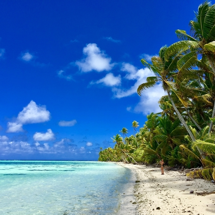 Lune de miel Tahiti – Moorea – Bora Bora – Tetiaroa : Rendez-vous au Brando