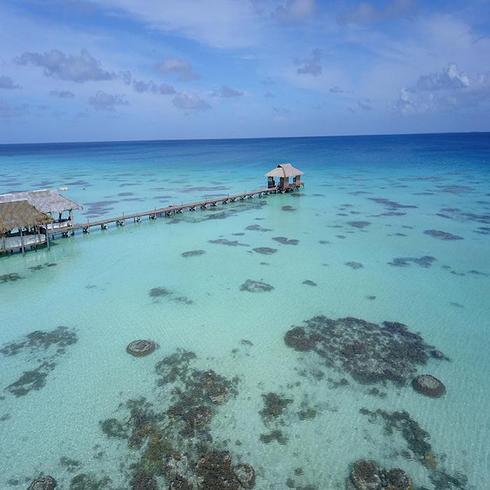 TOUT INCLUS + SUR-MESURE : Découverte des Tuamotu