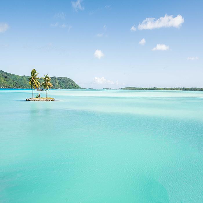 TOUT INCLUS + SUR-MESURE : Prestige et Palace Bora Bora & Tetiaroa