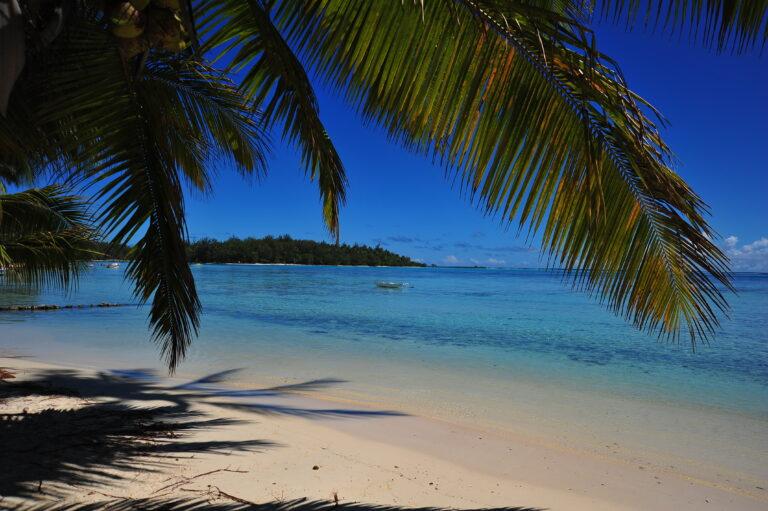 Les Australes, petit paradis loin des sentiers battus