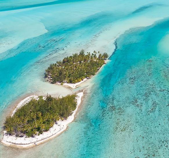 Initiation à la Polynésie à prix doux